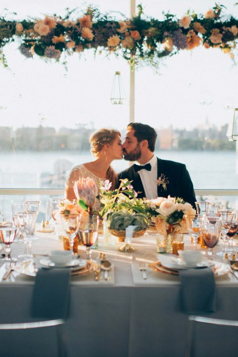 Wilbirg & Jason: After Wedding-Love in New York