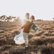 Rustic Greenery Elopement & Boho-Träume