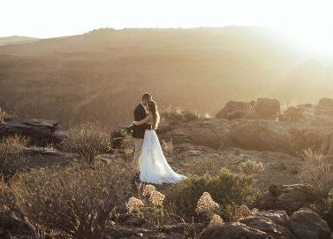 Erdige Boho-Eleganz auf Gran Canaria