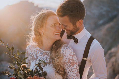 Alpine Liebe: After Wedding in den Dolomiten