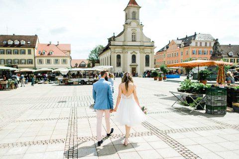 Vera & Stefan: Vintage Love im Schloss