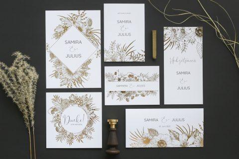 Hochzeitsserie