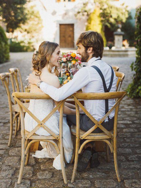 Der Traum einer mallorquinischen Lovestory