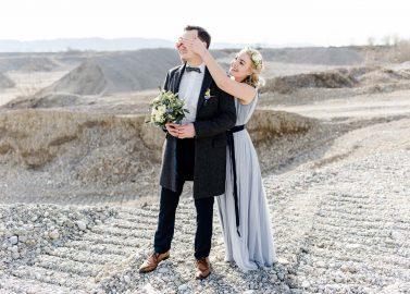 Greta & Anton verloben sich! Eine Fuchsliebe …