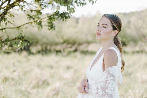 Free Spirit: die SINA FISCHER Couture-Kollektion 2018