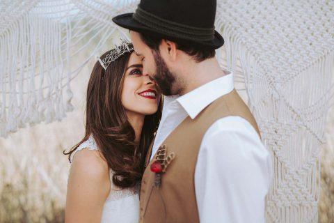 Free Love im Boho Gypsy Style
