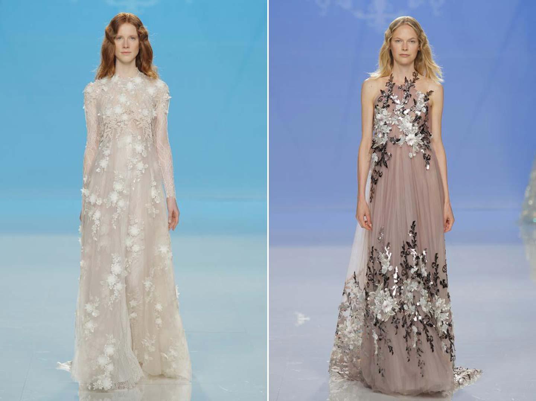 0acb9a3a9af 5 Top-Trends der Brautmode für 2018 - Hochzeitswahn - Sei inspiriert