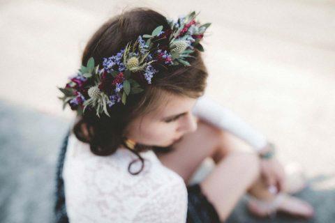 Urbane Hippie-Romantik