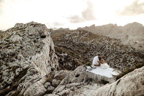 Ilona & Alberto: Heiratsantrag auf Mallorca