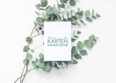 Hochzeitspapeterie selbst gestalten – mit Meine Kartenmanufaktur