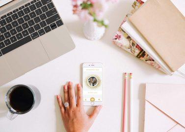 Stressfrei heiraten? Mit dieser Hochzeits-App: Vanolia!