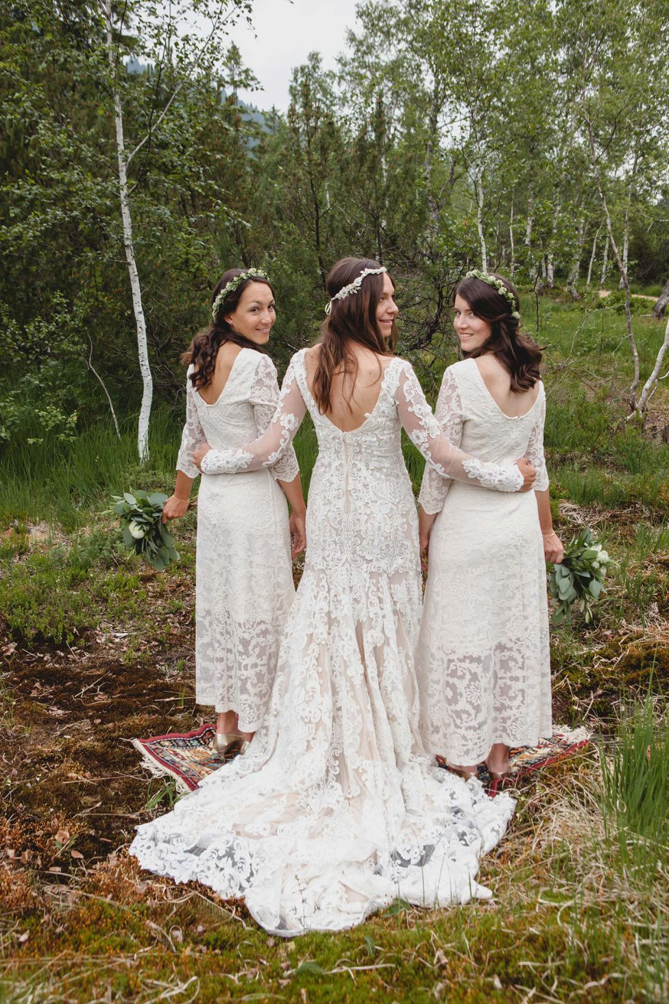 Tamara & Martin: Hochzeit in den Allgäuer Bergen