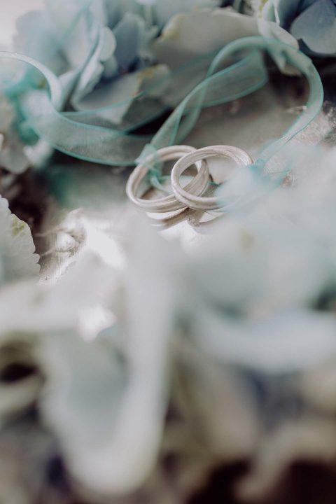 Rings of LOVE