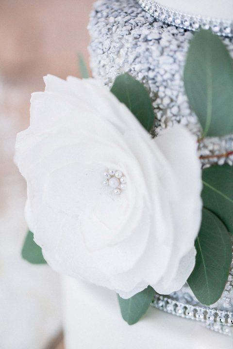 White Elegance im Winter