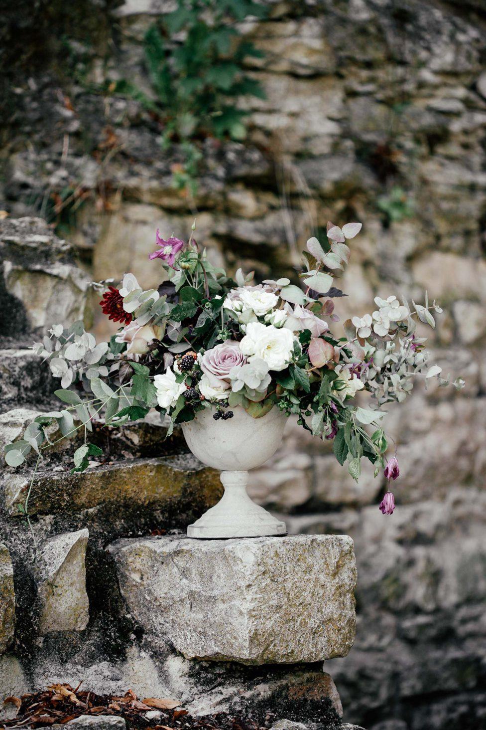 Burg Treuchtlingen: Fall in Love