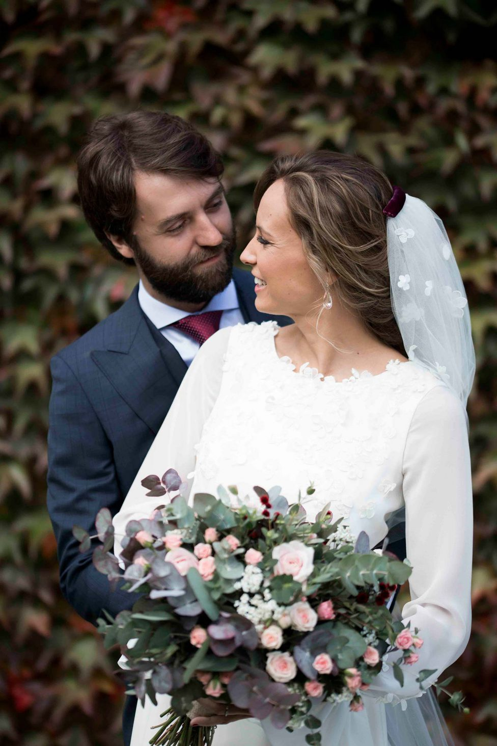 Castiello de Selorio: Eine Bilderbuch-Hochzeit