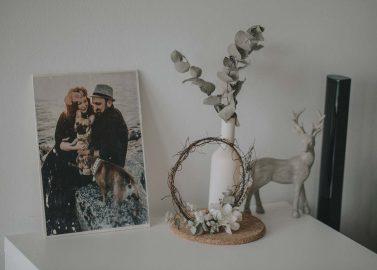 Kamila & Andrea: Boho-Sommernachtsparty
