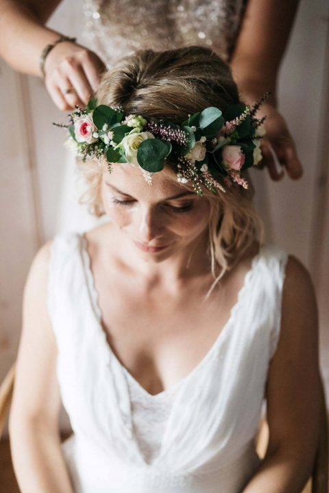 Thira & Marcell: Sommervintage im Seehotel