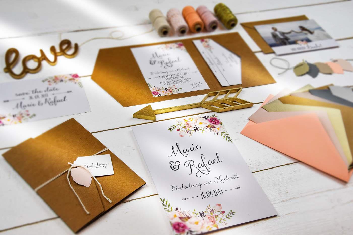 Wild Child Wedding   Boho U0026 Vintage Papeterie   Hochzeitswahn   Sei  Inspiriert!