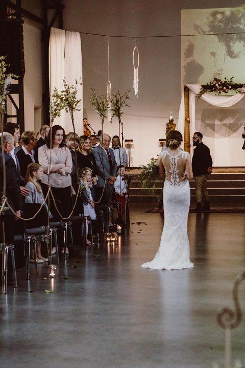 Leonie & Leonards DIY Boho-Wedding