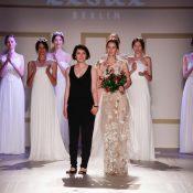 Kisui Berlin Brautmode 2018: Südsee-Träume