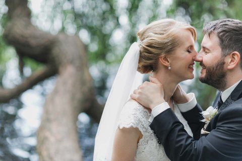 Franziska & Andreas: Old Hollywood-Hochzeit