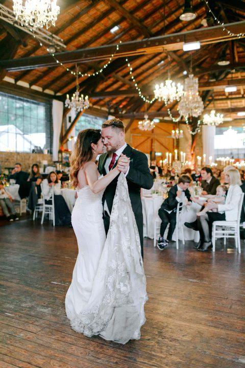 Nivan & Robin: 1001 Nacht-Hochzeit