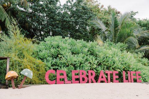 Insel der Herzen: Das Lux* South Ari Atoll