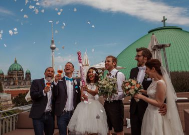 Hochzeiten in Berlin