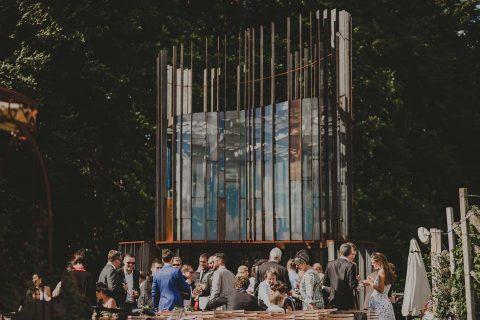 Mia & Thomas: Sommerhochzeit in den steirischen Weinbergen
