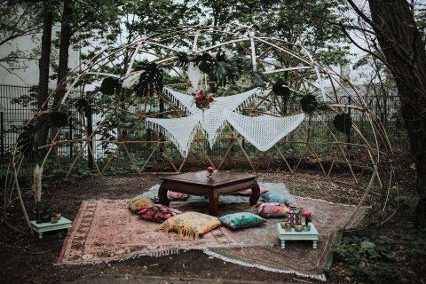 Tausendundeine Hochzeitsnacht
