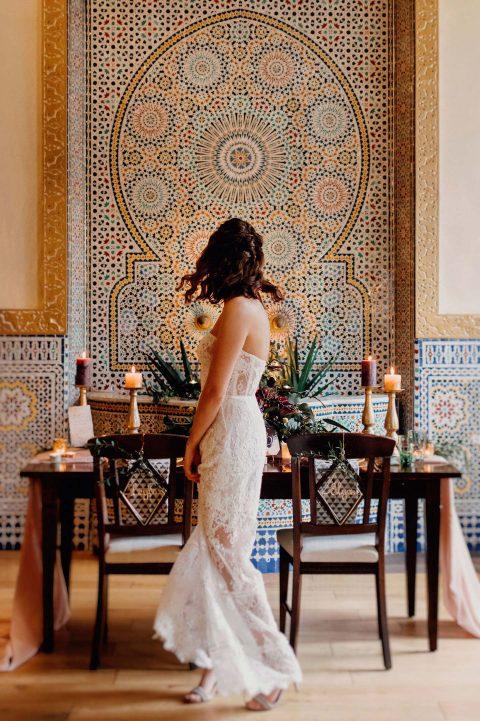 Orientalische Finesse & exotisches Flair