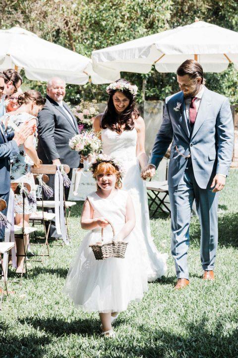 Juliane & Bennet: Romantischer Hochzeitszauber in Mallorca
