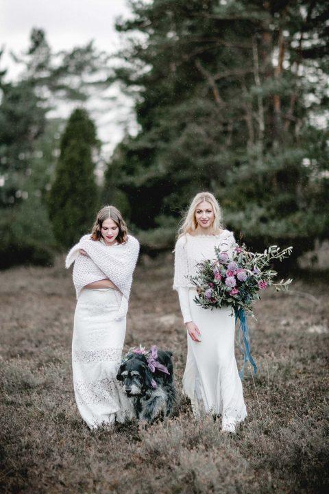 Heiraten in der Lüneburger Heide