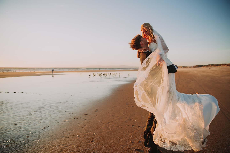 Online-Dating-Hochzeitsgeschichte