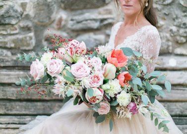 A jewel of lightness: Eine Italienische Hochzeitsinspiration