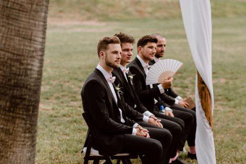 Michelle & Roman: DIY-Hochzeit auf Mallorca