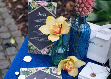 Aloha, Hawaii-Hochzeitsmagie!