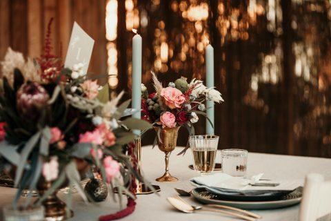 Hochzeitsdekoration_mint_grau