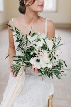 Hochzeit a la Italia in der Orangerie vom Schloss Rheda