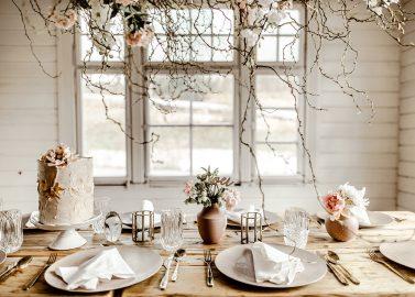 Vintage Wedding – die Hochzeitsmesse 2018/2019