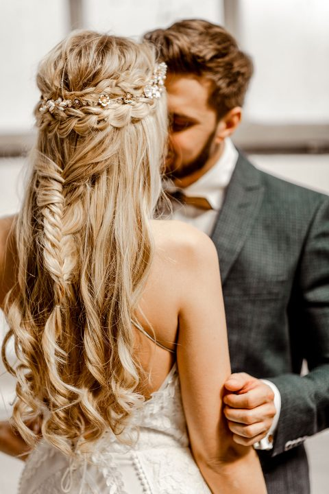 Vintage Wedding 2018/2019: Hochzeitsmesse