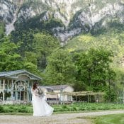 Eleganz & Natur im Schloss Wartholz