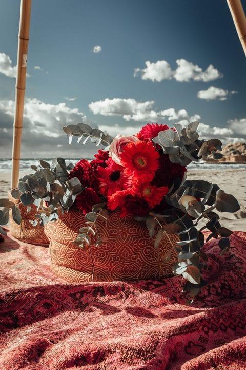 Boho-Liebe auf Ibiza