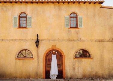 Die Toskana reist nach Südafrika