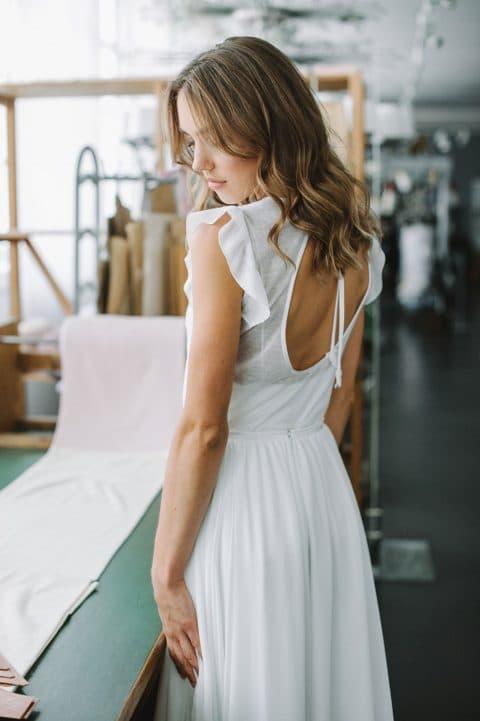 Sina Fischer 2019: Mix & Match your Bridalstyle