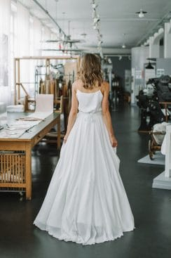 Sina Fischer 2019: Mix & Match your Bridalstyle
