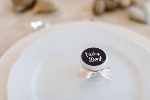 Bezaubernde Hochzeitsdeko-Trends