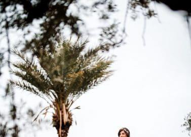 Wildromantik im Kakteengarten von Marokko