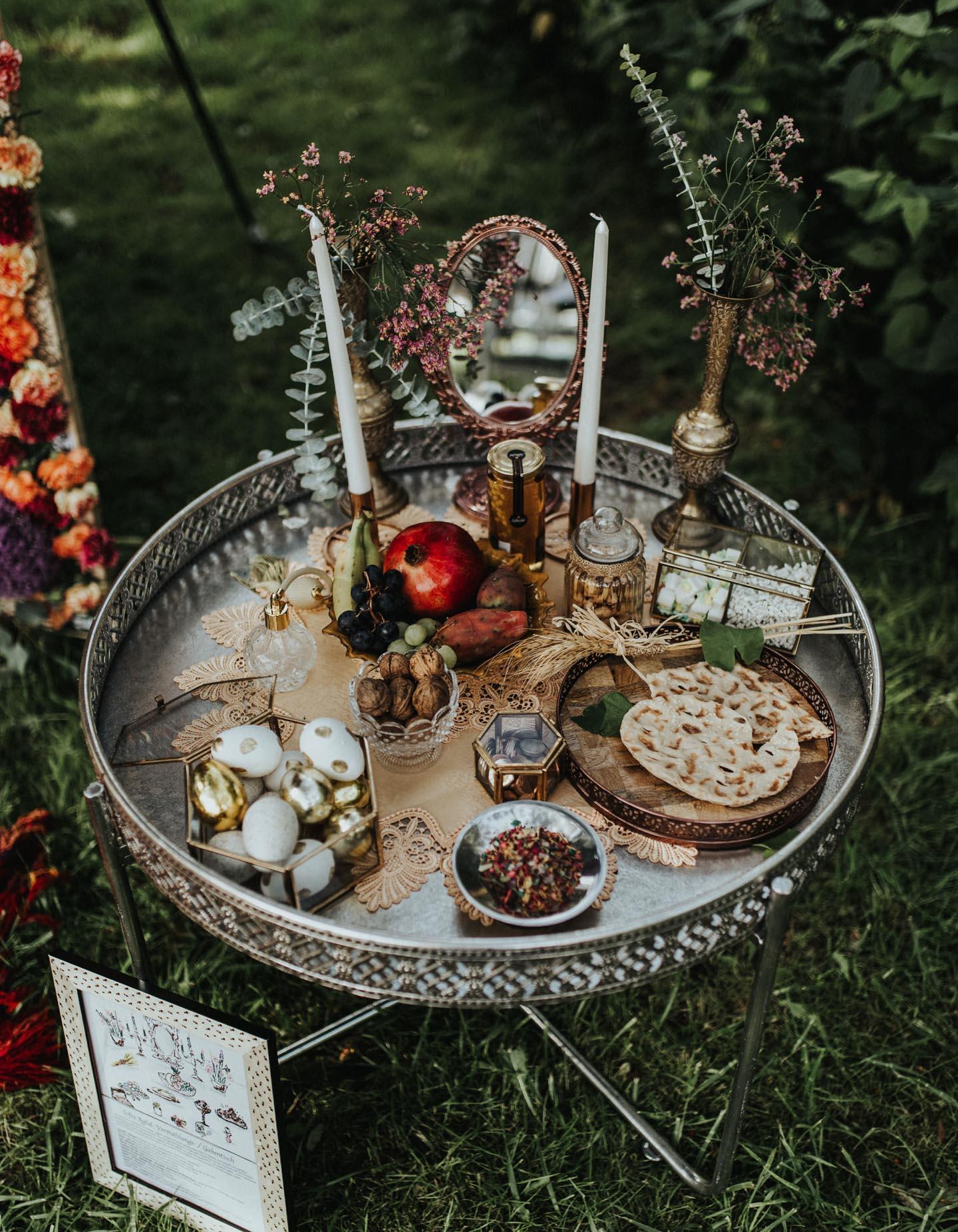 ROSEPEPPER - Hochzeitswahn - Sei inspiriert